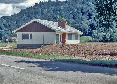 Wohnhaus Schoch,  Saland