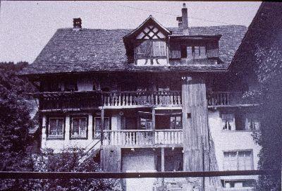 Haus zur Farb