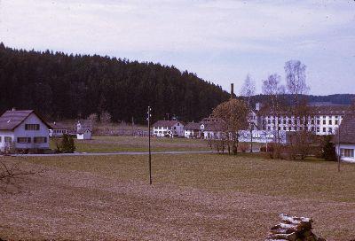 Weberei Grünthal Juckern