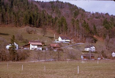 Husacherstrasse