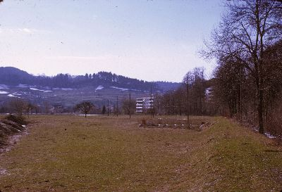 Areal Schule Altlandenberg