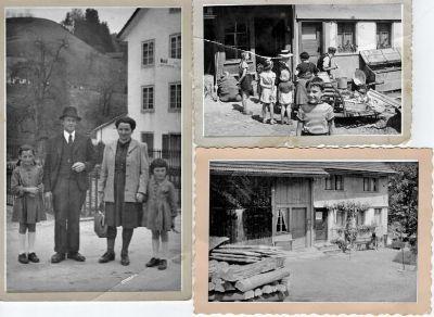 An das Heimatmuseum Bauma