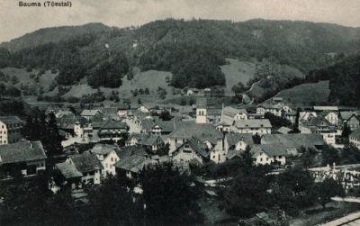 Bauma (Tösstal)