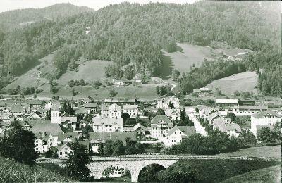 Dorfansicht</x> von <x>Obermorgenwies