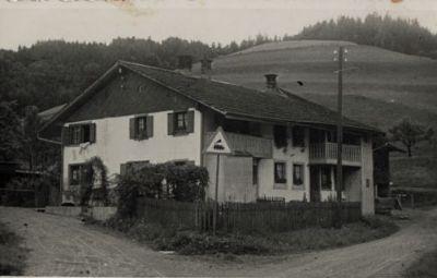 Bauma, Gublen