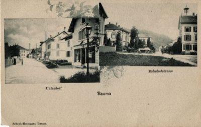 Unterdorf Villa Iris