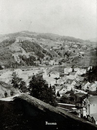 Bauma Dorf