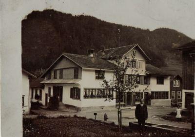 Laden Blitterswil