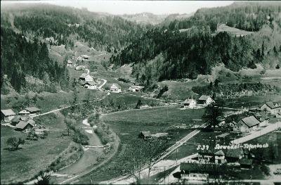 Seewadel, Tüfenbach