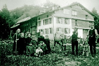 Hinter Tüfenbach