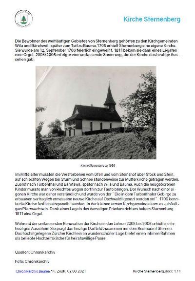 Kirche_Sternenberg