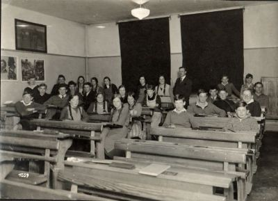 Schule Undalen